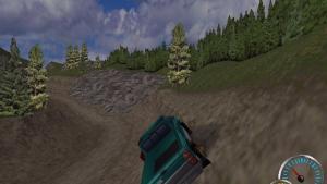 миниатюра скриншота Test Drive Off-Road 2