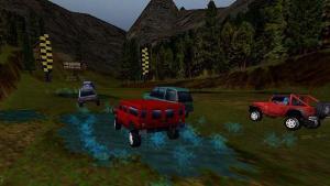 миниатюра скриншота Test Drive Off-Road 3