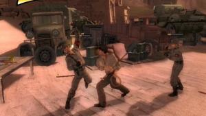 миниатюра скриншота Indiana Jones and the Staff of Kings