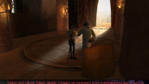 миниатюра скриншота The Longest Journey