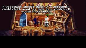 миниатюра скриншота Monkey Island 2: LeChuck's Revenge