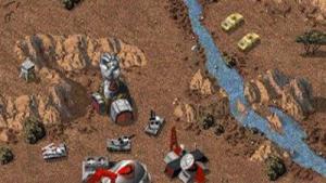 миниатюра скриншота Command & Conquer