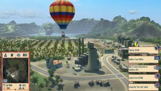 Скриншот Tropico 4