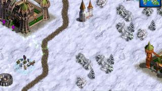 Скриншоты  игры Warlords 4: Heroes of Etheria