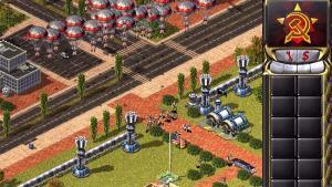 миниатюра скриншота Command & Conquer: Red Alert 2