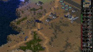 Скриншоты  игры Command & Conquer: Tiberian Sun