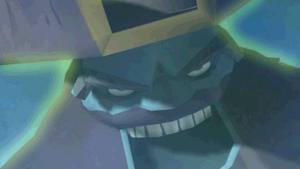 миниатюра скриншота Escape from Monkey Island