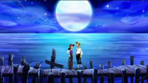 миниатюра скриншота Secret of Monkey Island: Special Edition, the