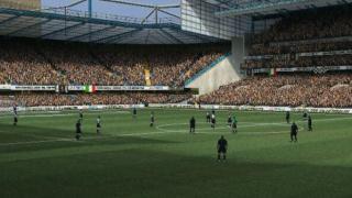 Скриншот FIFA 2004