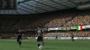 миниатюра скриншота FIFA 2004