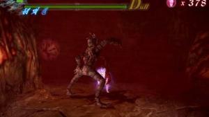 миниатюра скриншота Devil May Cry