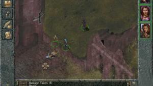 миниатюра скриншота Baldur's Gate