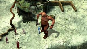 миниатюра скриншота Icewind Dale