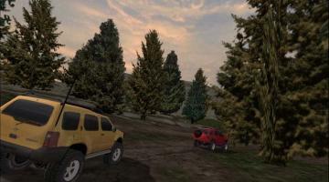 Скриншот 4x4 Evolution