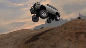 миниатюра скриншота 4x4 Evolution