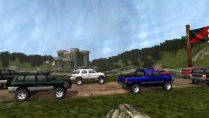 миниатюра скриншота 4x4 Evolution 2