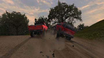 Скриншот 4x4 Evolution 2