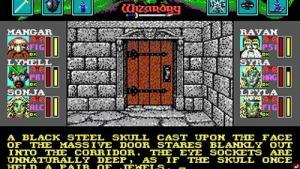 миниатюра скриншота Wizardry 6: Bane of the Cosmic Forge