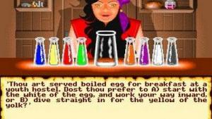 миниатюра скриншота Ultima 6: The False Prophet