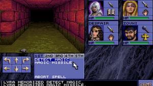 миниатюра скриншота Eye of the Beholder