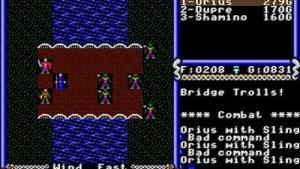 миниатюра скриншота Ultima 4: Quest of the Avatar