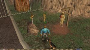 миниатюра скриншота Ultima 9: Ascension