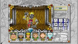миниатюра скриншота Might and Magic 3: Isles of Terra