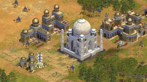 миниатюра скриншота Rise of Nations