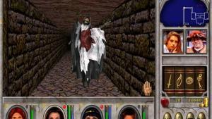 миниатюра скриншота Might and Magic 6: The Mandate of Heaven