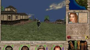 миниатюра скриншота Might and Magic 7: For Blood and Honor