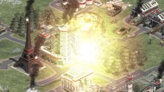 Скриншоты  игры Rise of Nations