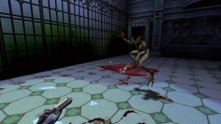 Скриншоты  игры Clive Barker's Undying
