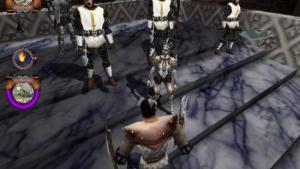 миниатюра скриншота Crusaders of Might & Magic