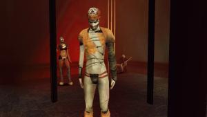 миниатюра скриншота Omikron: The Nomad Soul