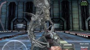миниатюра скриншота Aliens Versus Predator (1999)