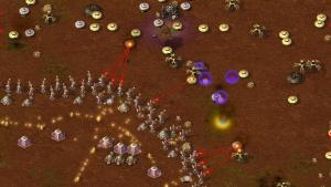 миниатюра скриншота Harvest: Massive Encounter
