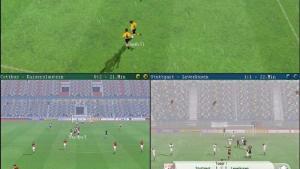 миниатюра скриншота Soccer Manager Pro