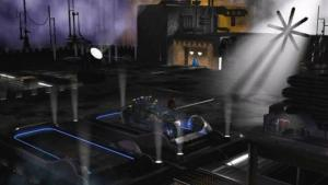 миниатюра скриншота Blade Runner