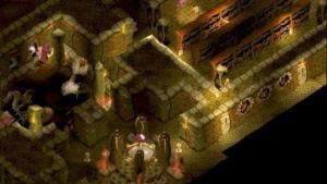 миниатюра скриншота Dungeon Keeper