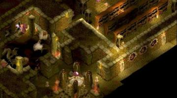 Скриншот Dungeon Keeper