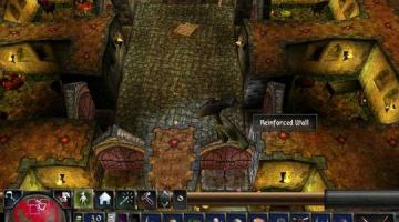 Скриншот Dungeon Keeper 2