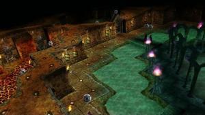 миниатюра скриншота Dungeon Keeper 2