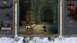 миниатюра скриншота Warlords 4: Heroes of Etheria