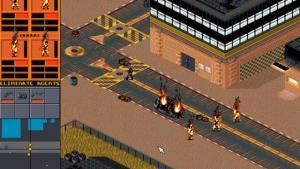 миниатюра скриншота Syndicate (1993)