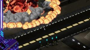 миниатюра скриншота Syndicate Wars