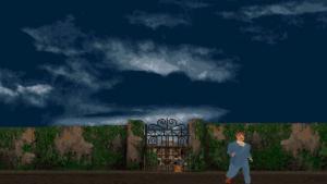 миниатюра скриншота Alone in the Dark 2