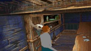 миниатюра скриншота Alone in the Dark 3