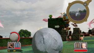 миниатюра скриншота Rock of Ages