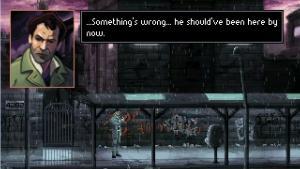миниатюра скриншота Gemini Rue