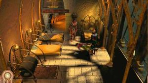 миниатюра скриншота Dark Earth